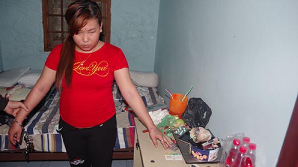 Bình Thuận: Đang bán m.a t.ú.y cho con n.ghiện thì bị bắt