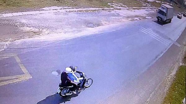 Bình Thuận: Truy tìm tên c.ướp bất nhân s.iết c.ổ cụ già 73 tuổi chạy xe ôm