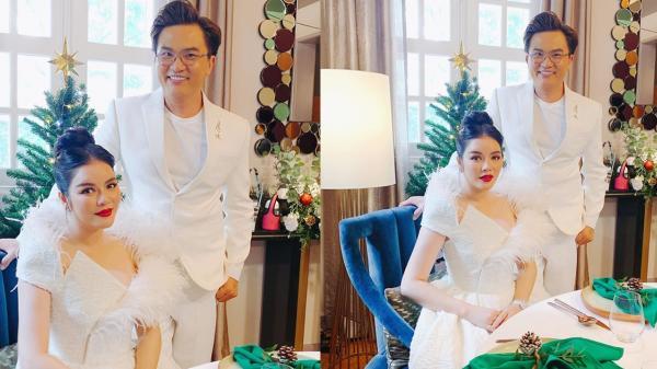 Hậu đám cưới Đông Nhi, MC Đại Nghĩa tuyên bố kết thúc đời độc thân, cô dâu là Lý Nhã Kỳ!