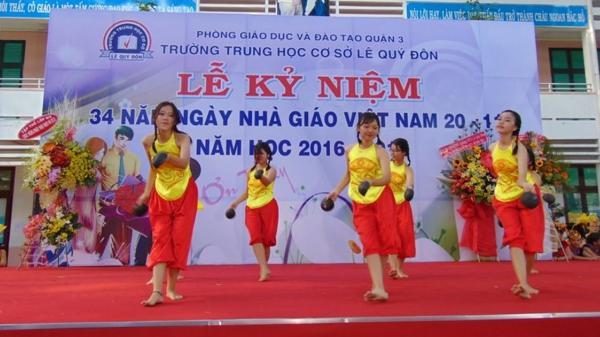 Vì sao năm 2019 không được tổ chức lễ kỷ niệm Ngày Nhà giáo Việt Nam 20.11?