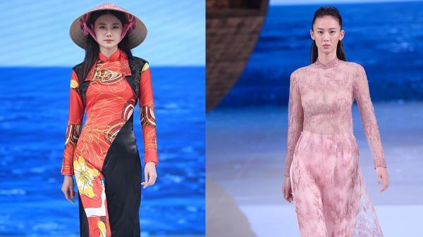 Báo Trung Quốc gọi áo dài, nón lá Việt Nam là 'phong cách Trung Quốc'