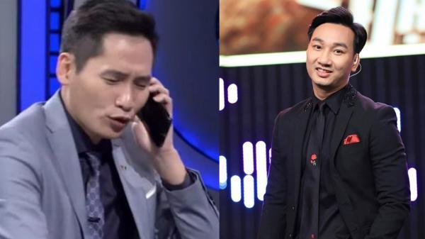 """MC Thành Trung bị nhắc: """"Làm diễn viên, đừng làm bình luận bóng đá"""""""