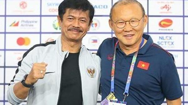 HLV Park Hang-seo tự tin tuyên bố: 'Việt Nam sẽ thâu tóm HCV cả bóng đá nam và nữ'