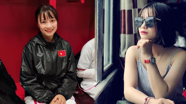 Những điều chưa biết về 'bóng hồng' Hoàng Thị Loan của đội tuyển nữ U22 Việt Nam