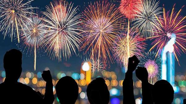Bình Thuận: Lần đầu tiên tổ chức lễ hội Countdown, bắn pháo hoa dịp Tết Dương lịch 2020