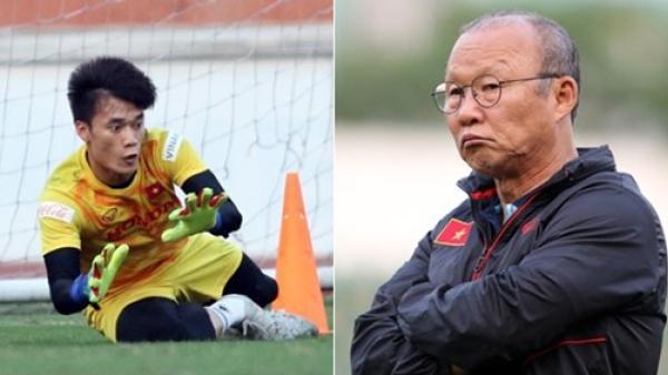 """Bộ trưởng Bộ Văn hóa, Thể thao và Du lịch: """"Thấy Bùi Tiến Dũng bất ổn ông Park liền không dùng, đó mới là huấn luyện viên"""""""