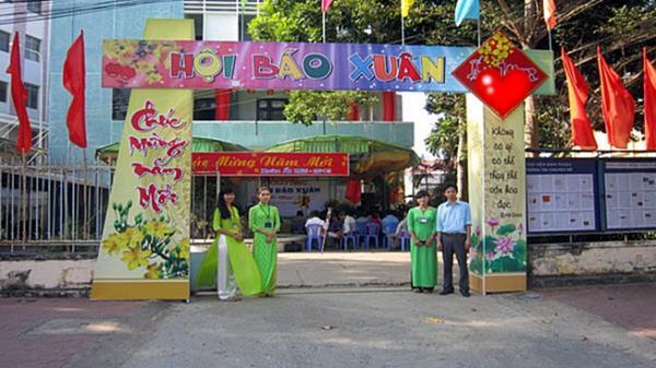 Tuần tới 'Siêu thị 0 đồng' có mặt tại Bình Thuận