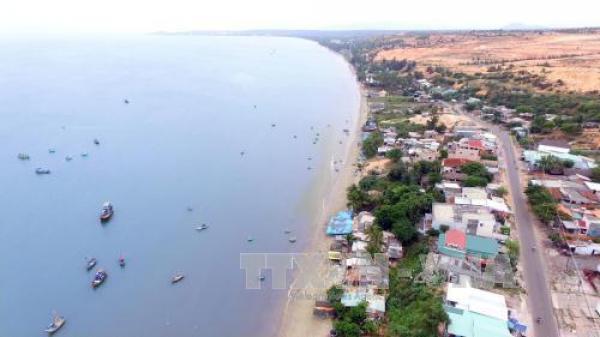 Bình Thuận: Điểm đến mang tầm quốc gia và khu vực