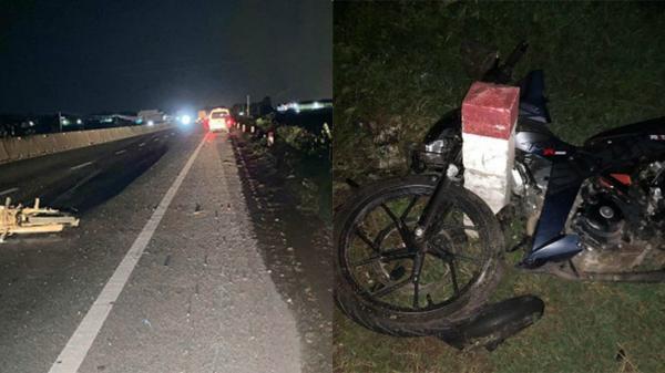 Bình Thuận: Va chạm giao thông, nam thanh niên tử vong