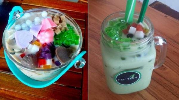 """""""Ngụp lặn"""" trong thế giới trà sữa siêu ngon tại Bình Thuận"""