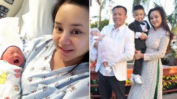 """Người đẹp Phan Thiết bỏ nghề về mang thai với đại gia, tăng cân như """"heo nái"""" rồi tiếc nuối"""