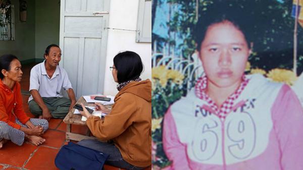Bình Thuận: Mất ăn, mất ngủ vì con mất tích