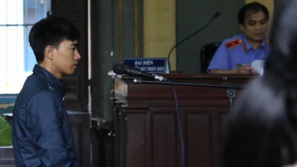 Tuyên phạt thanh niên Bình Thuận đâm chết người vì bị đánh 'hội đồng'