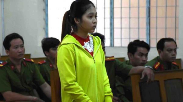 Cô gái 10x Miền Tây lãnh 12 năm tù vì một phút nông nổi