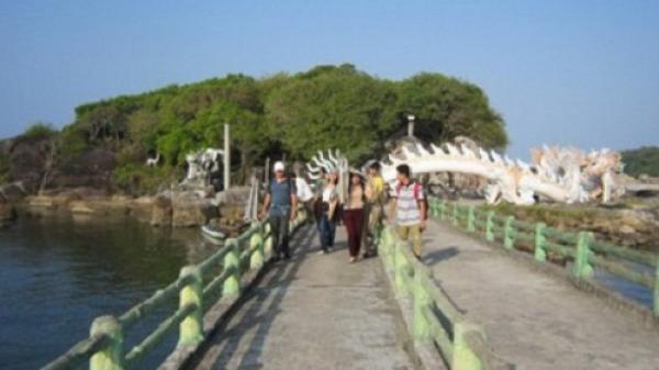 Khách du lịch đổ về Cà Mau tăng đột biến trong dịp Tết