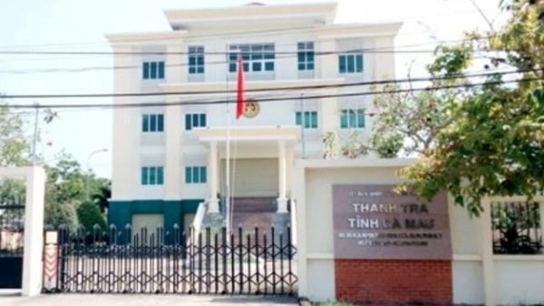 Điều tra vụ lộ đề thi công chức ngành Thanh tra ở Cà Mau