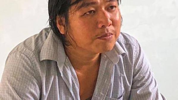 Cà Mau: Bắt đối tượng cầm đầu băng nhóm cưỡng đoạt tài sản của ngư dân