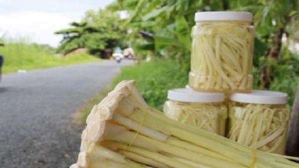 Cà Mau: Nhiều gia đình đổi đời nhờ đặc sản bồn bồn