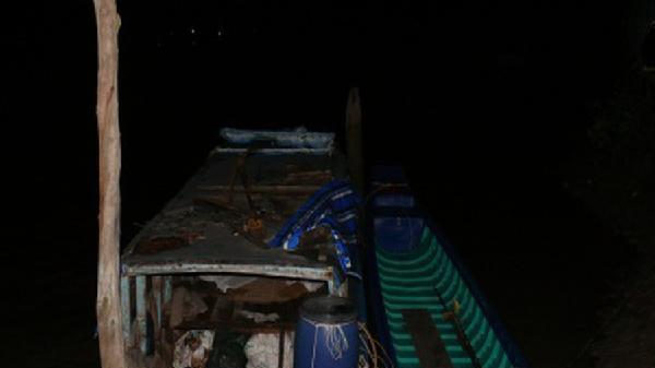 Cà Mau: Tai nạn đường thủy, 1 người tử vong
