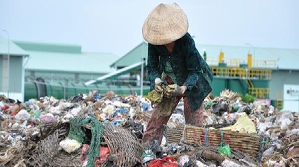 Nhà máy xử lý rác TP Cà Mau phải hoạt động trở lại trước ngày 20-12