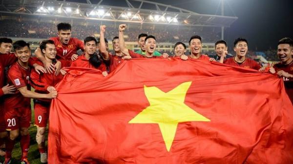 HOT: Lịch thi đấu chi tiết vòng chung kết Asian Cup 2019 của tuyển Việt Nam