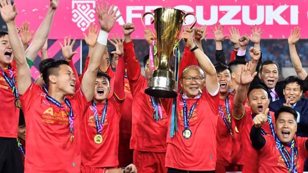 Lời hứa bí mật của thầy Park về thành tích AFF Cup trong bản hợp đồng sắp hết hạn, nếu không thắng thầy sẽ...