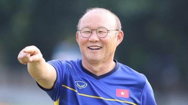 Vì sao VFF vẫn đủng đỉnh, chưa vội ký hợp đồng mới với HLV Park Hang-seo?