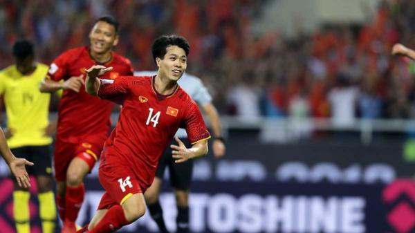 Báo quốc tế cảnh báo đội tuyển Việt Nam sau chức vô địch AFF Cup