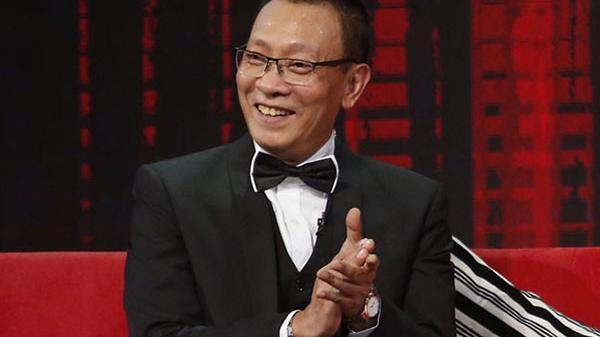 MC Lại Văn Sâm tiết lộ những thông tin hiếm hoi về người vợ đảm sau nhiều năm giấu kín