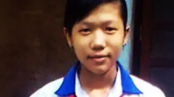 Tuyên dương nữ sinh lớp 9 ở Bến Tre trả lại 10 triệu đồng nhặt được bên dọc đường