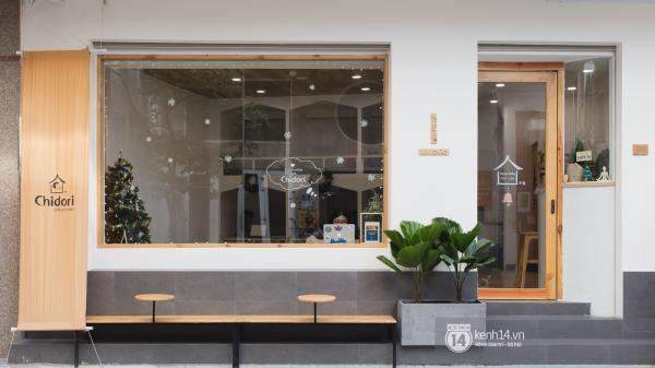 Có gì bên trong quán cafe phong cách Nhật gây tò mò nhất Sài Gòn hiện nay?