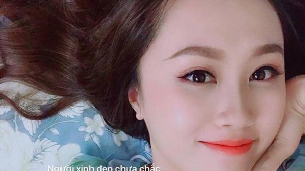 Vợ sắp cưới kém 19 tuổi xinh như hotgirl của NSND Trung Hiếu