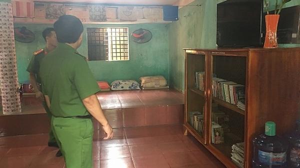 Nam phạm nhân ở Phú Thọ lấy đam mê đọc sách làm động lực hướng thiện