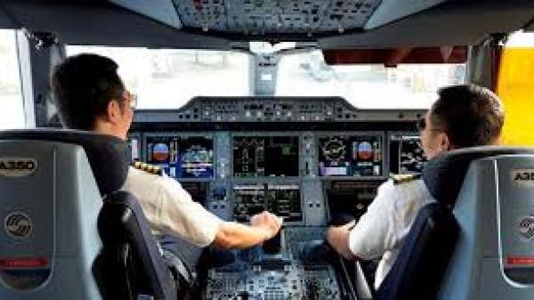 TP.HCM: B.ắt giữ cơ trưởng Vietnam Airlines để điều tra hành vi buôn l.ậu