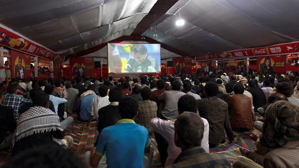 Yemen: Đối thủ của Việt Nam tối nay là những người lái taxi, shipper và tập luyện ở bãi rác