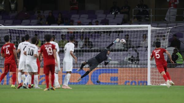 CHÍNH THỨC: Xác định đối thủ tại vòng 16 đội nếu Việt Nam được đi tiếp