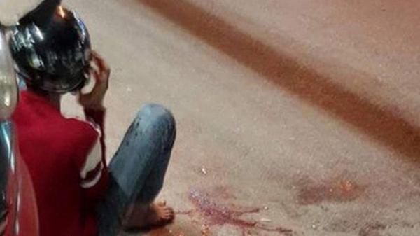 Thanh niên 9X bị nhóm giang hồ truy s.át, c.hém đ.ứt 3 ngón chân ở Sài Gòn