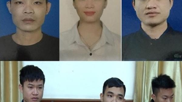 Phú Thọ: Khởi t.ố 2 ổ nhóm tội phạm cờ bạc 'kiêm' vay lãi nặng