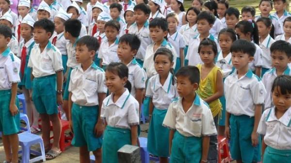 Học sinh Cà Mau được nghỉ Tết Nguyên đán Kỷ Hợi 11 ngày