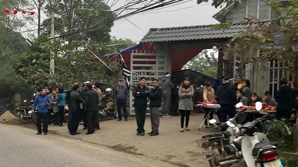 Vụ 2 mẹ con cô giáo bị s át h ại ở Phú Thọ: Ngh i can có mối quan hệ tình cảm với người mẹ