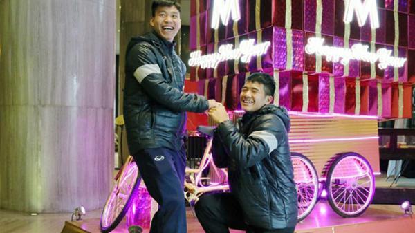 Hà Đức Chinh: Cây hài số một của U23 Việt Nam làm fan cười ngất