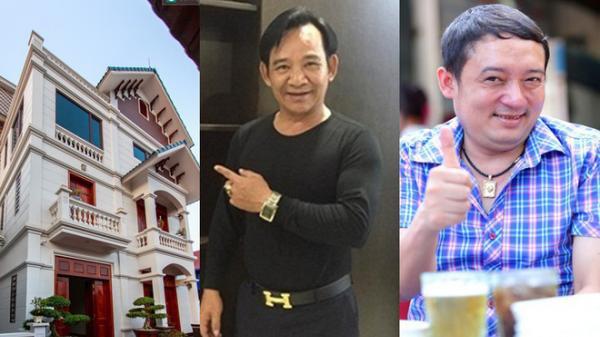 Cuộc sống giàu có của 3 diễn viên hài nổi tiếng miền Bắc