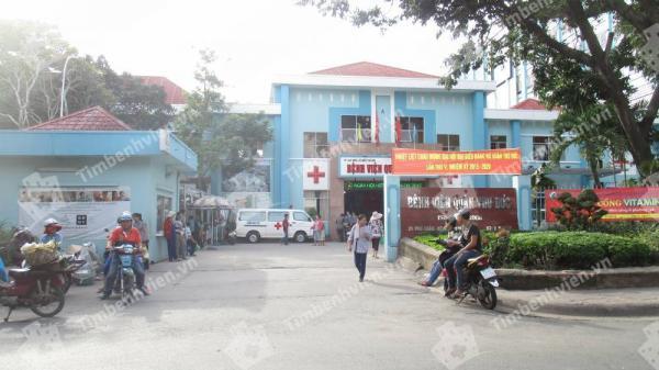 TP HCM: Sản phụ bỏ lại con, lén rời khỏi bệnh viện