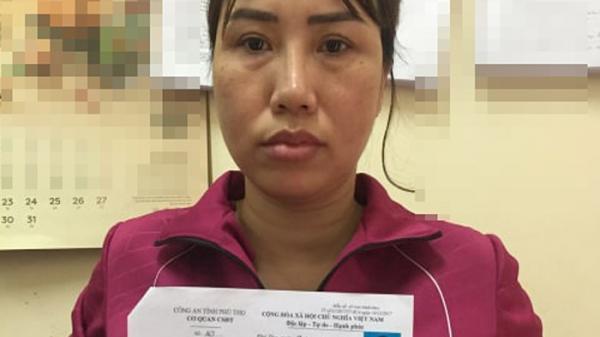 Gây án ở Phú Thọ đến Hà Nội thuê chung cư cao cấp trốn truy nã