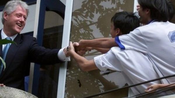 Việt Nam - Đất nước thanh bình trong mắt những nguyên thủ quốc tế