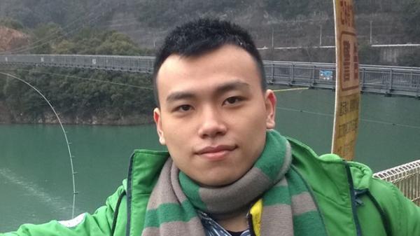 Nam sinh Đại học Quốc gia TP HCM là nhân viên của Facebook và Google