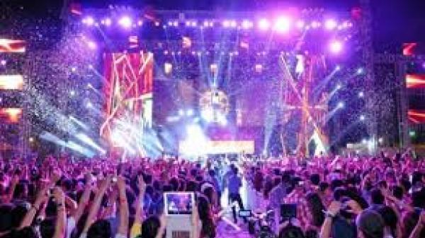 TP.HCM sắp diễn ra lễ hội âm thanh, ánh sáng lớn nhất Việt Nam 2019
