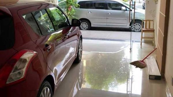 Chủ ô tô 'khổ nhất' Sài Gòn