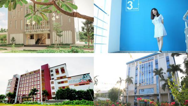 Top 5 trường Đại học 'chất' nhất Sài Gòn