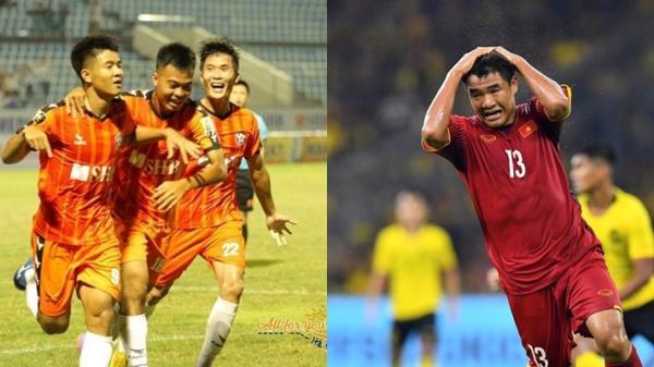 """Bị chê """"chân gỗ"""" từ Asian Cup đến nay, Hà Đức Chinh đáp trả antifan một cú cực gắt"""